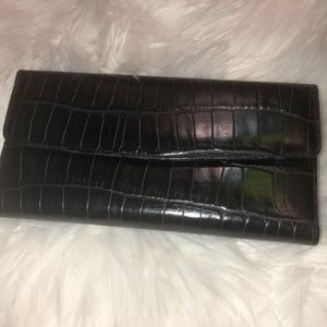 Wilson's New w/tag Leather wallet